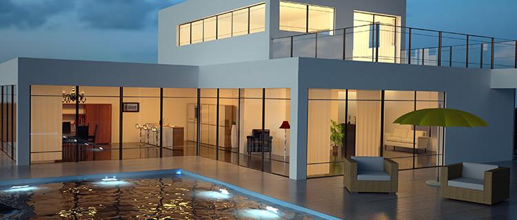 Louer une maison de luxe pour des vacances exceptionnelles