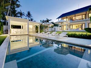 Louer une maison avec piscine dans le sud de la france