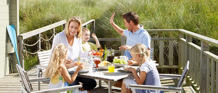 Louer une maison de vacances en ligne pour son séjour en famille