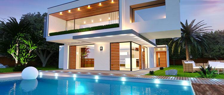 Entre une chambre d'hôtel ou une location de villa de charme : que choisir ?
