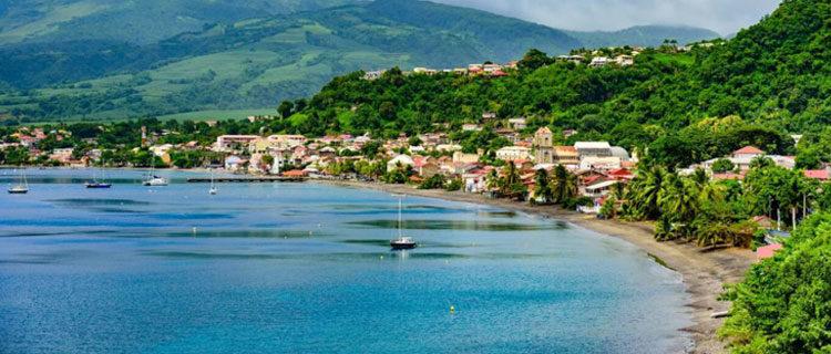 Pourquoi choisir la Martinique pour vos prochaines vacances ?