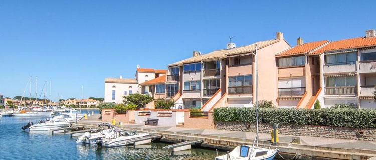 Locations de vacances à la mer pour un séjour inoubliable à Saint-Cyprien