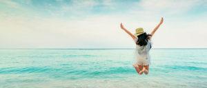 vacances à la mer
